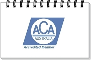 Memberships of Association, logo for Association of Consultants in Access Australia
