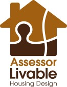 Livable Housing Design Assessor Logo