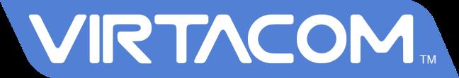 Virtacom logo